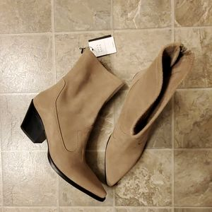 [Zara] Join Life Pointed Toe Boots